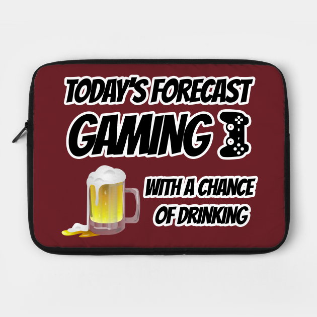 Today's Forecast Gaming