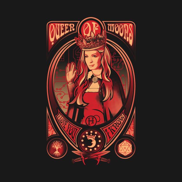 Queen of Moons