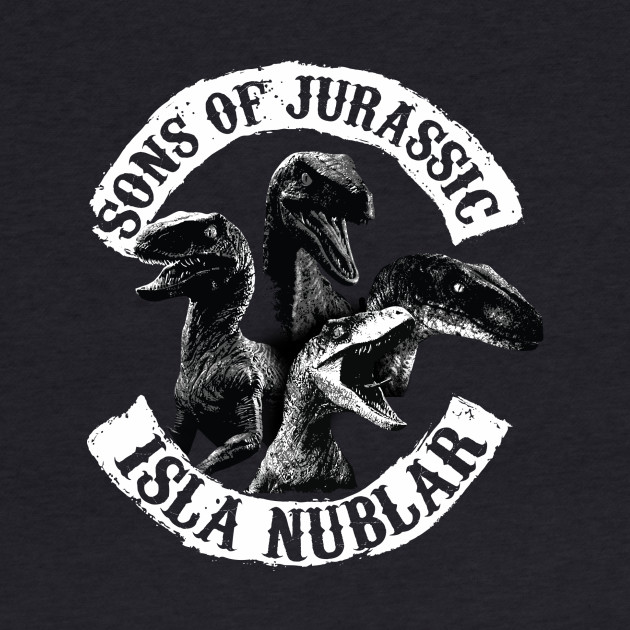 Sons of Jurassic