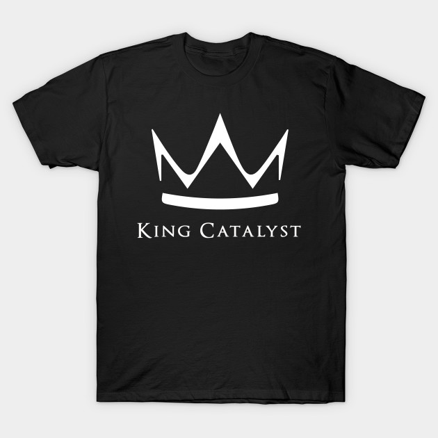 King Catalyst - Home White