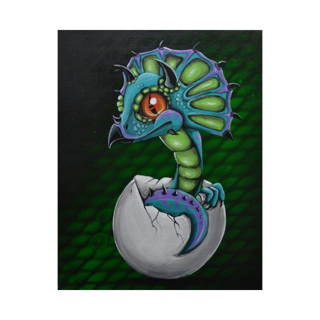 dragondinomix