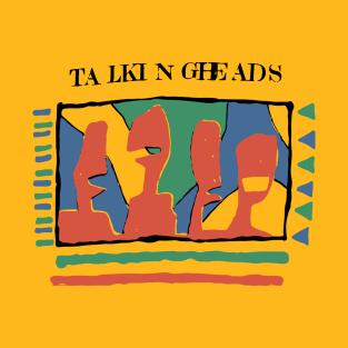 b8cbd7ba Talking Heads T-Shirts | TeePublic