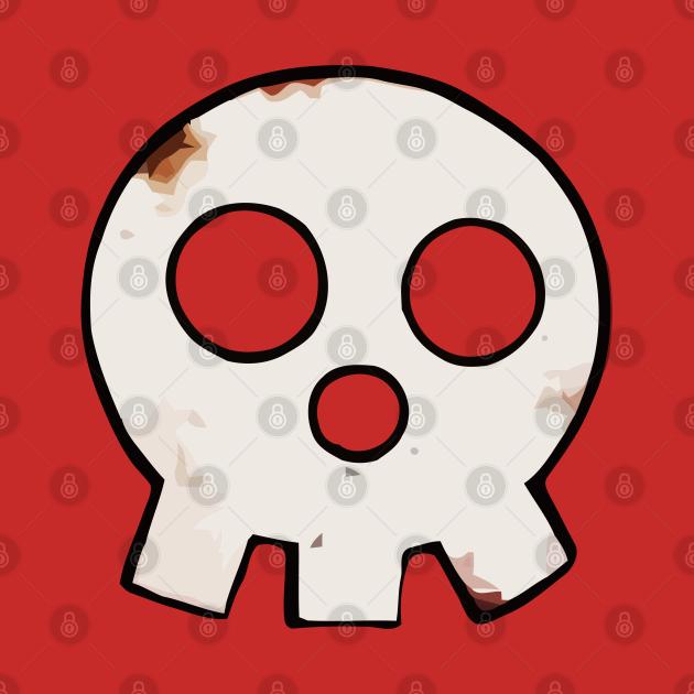 Enen no Shoubutai Skull