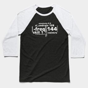 Csgo Baseball T-Shirts   TeePublic