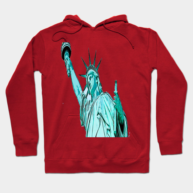 National freedom day Hoodie
