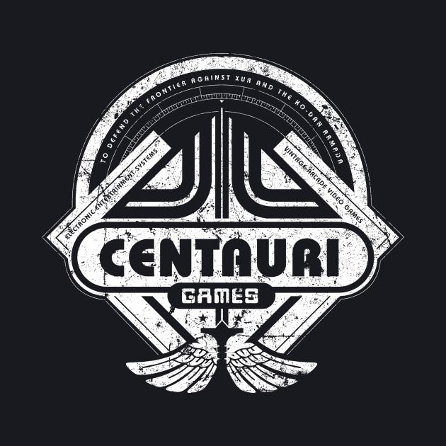Centauri Games
