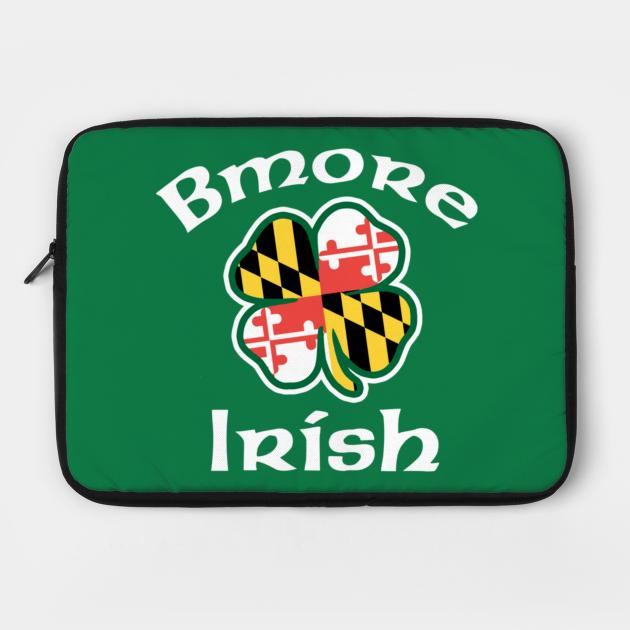 Baltimore Bmore Irish.