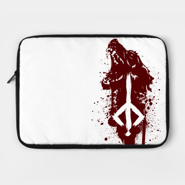 Bloodborne, Beast blood hunter's rune