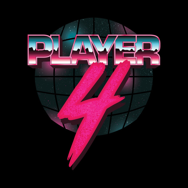 Player [4] has entered the game