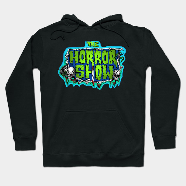 The Horror Show Channel Crew Shirt