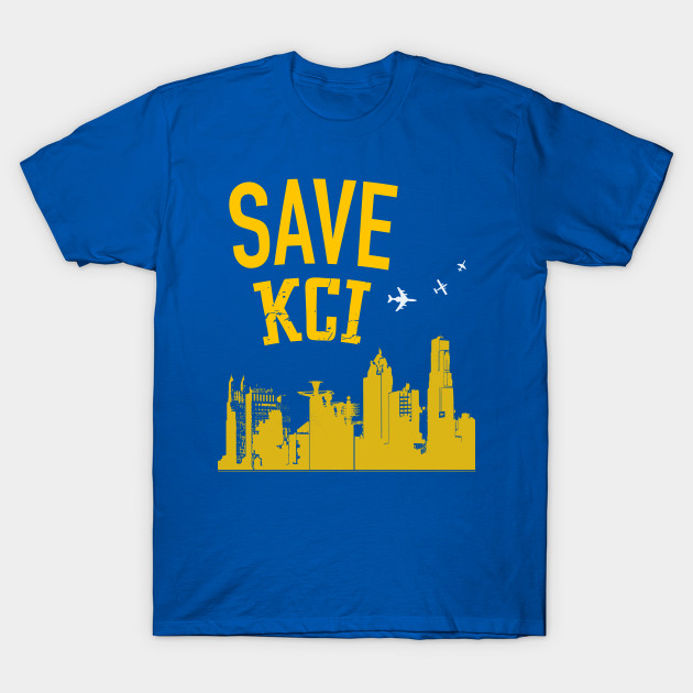 Save KCI - Kansas City's Airport