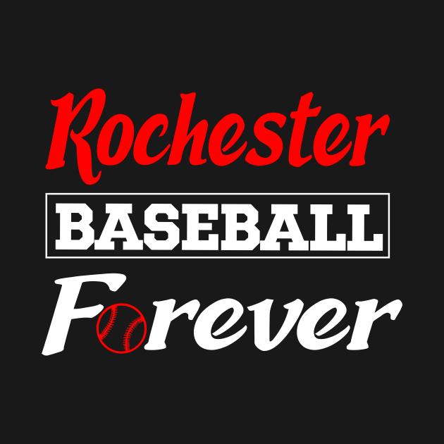 Rochester Baseball Forever