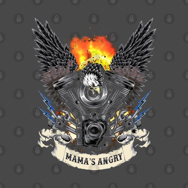 Mama's Angry II