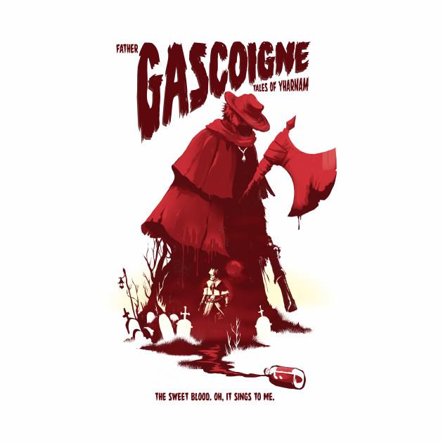 Father Gascoigne