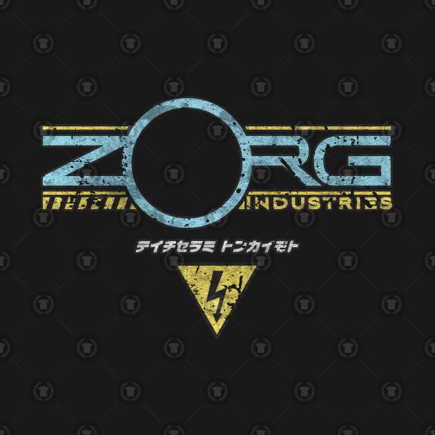 Zorg Industries - Vintage
