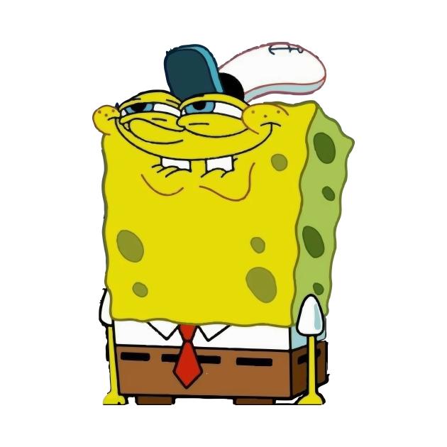 Sponge Bob knows