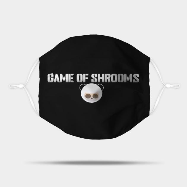 GAME OF MUSHROOMS