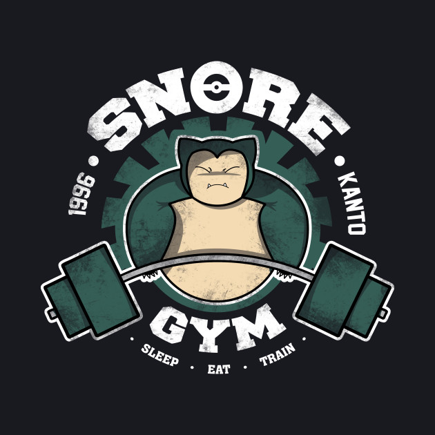 Snore Gym