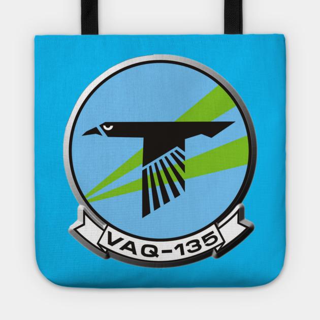 Electronic Attack Squadron 135 (VAQ-135)