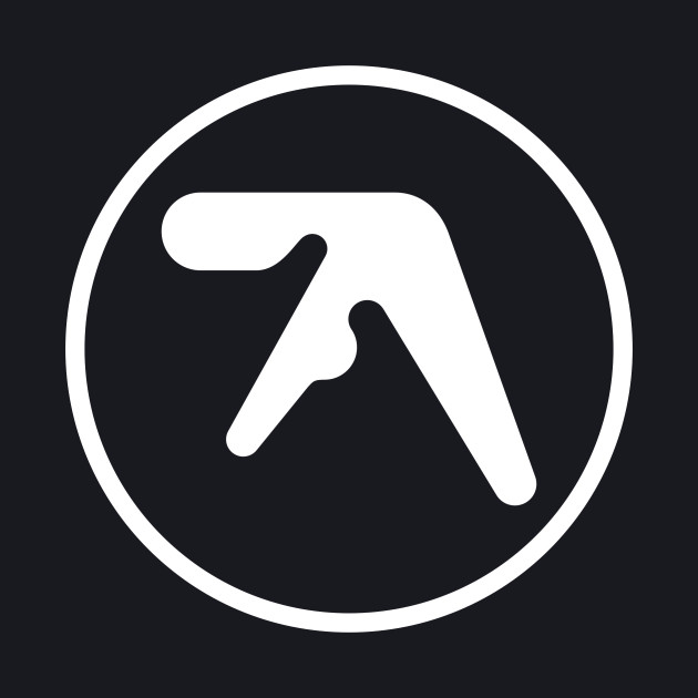 Aphex Twin Organic Cotton