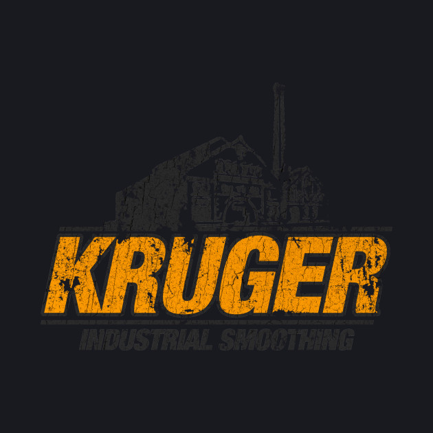 Kruger Industrial Smoothing