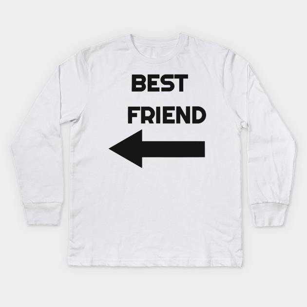 f25d491b9 Best Friends with Arrow (right side) - Best Friends - Kids Long ...