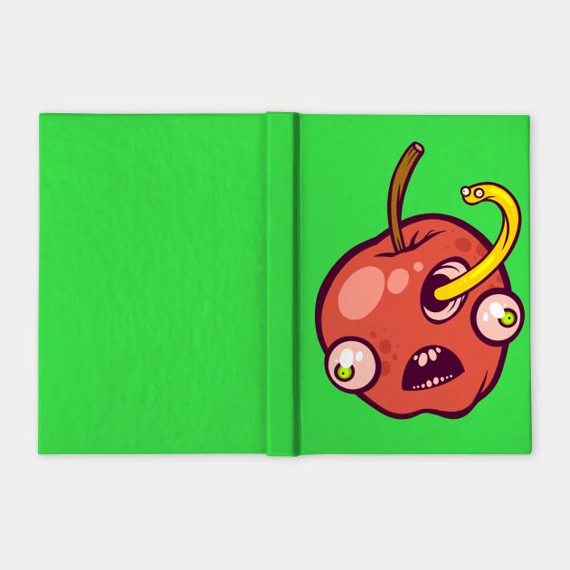 Holey Apple
