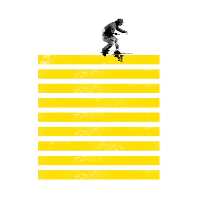 Slide On Stripes Final