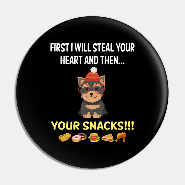 Steal Heart Yorkshire Terrier 81