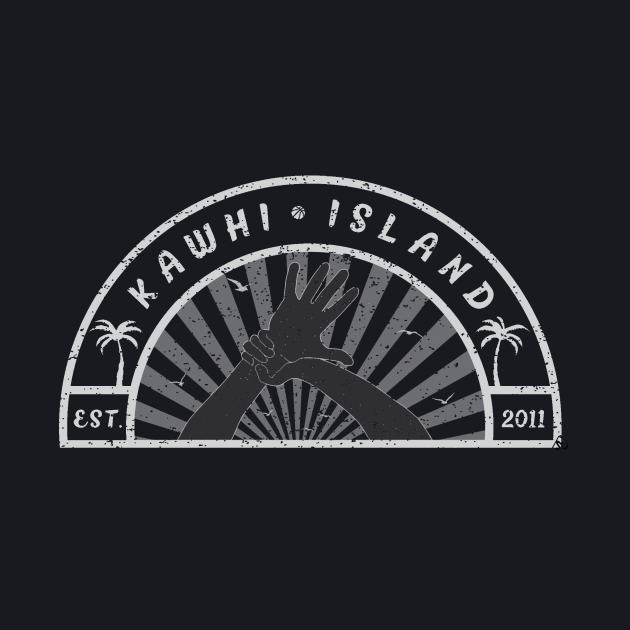 Kawhi Island