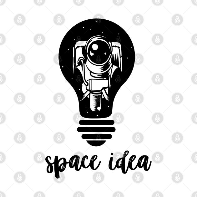 Space idea