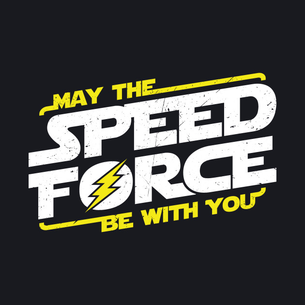 may the speed