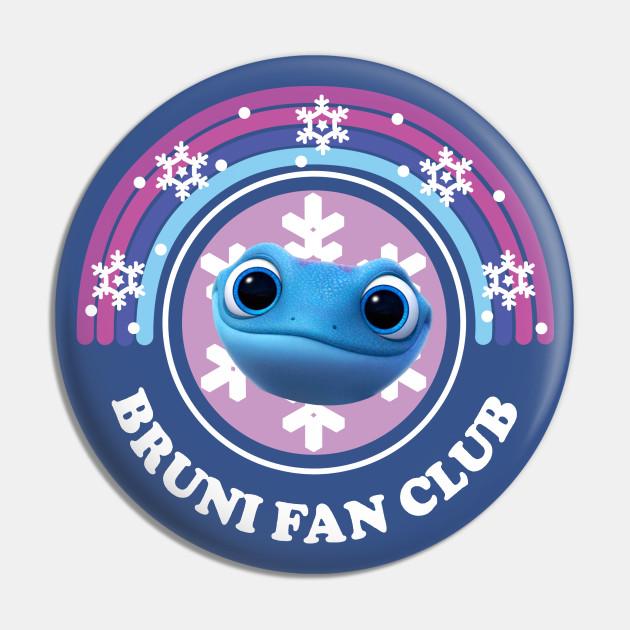 Bruni FAN CLUB - Frozen 2