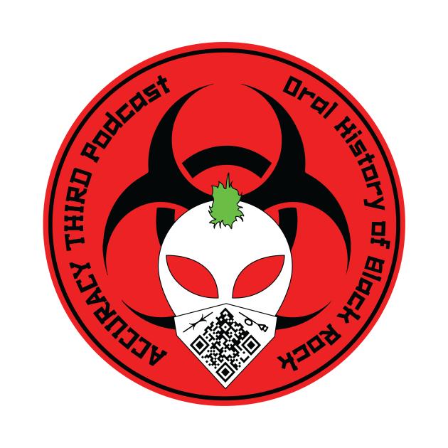 Biohazard Mohawk Alien