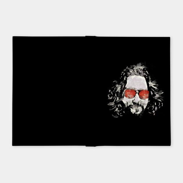 The Dude - Jeff Bridges - Big Lebowski