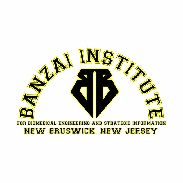 Banzai Institute (Limited Edition)