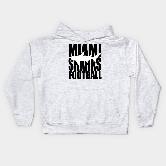 Miami Sharks Football - Any Given Sunday