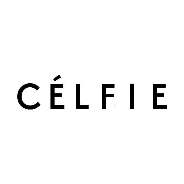 Celfie Selfie