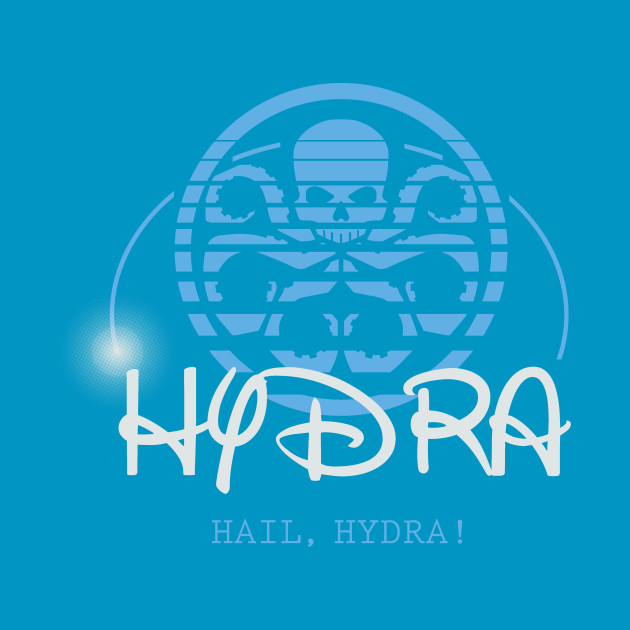 Hydra Magic!