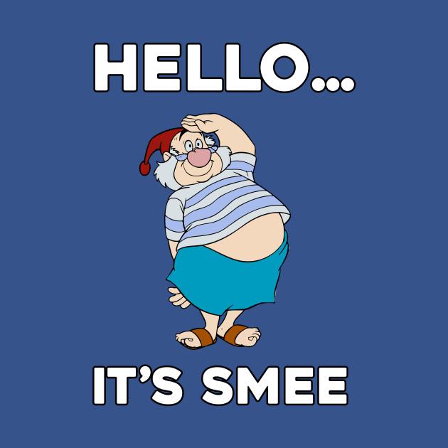 It's Smee