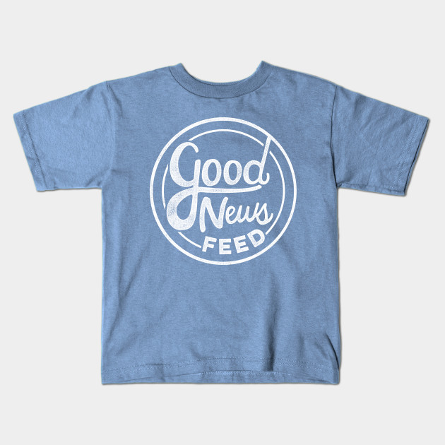 The Good News Tee