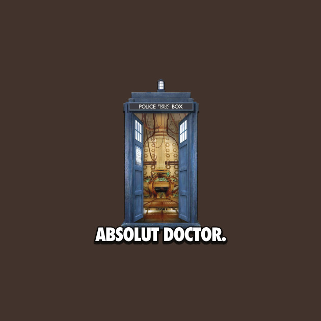 ABSOLUT DOCTOR