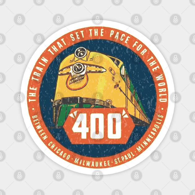 400 Train