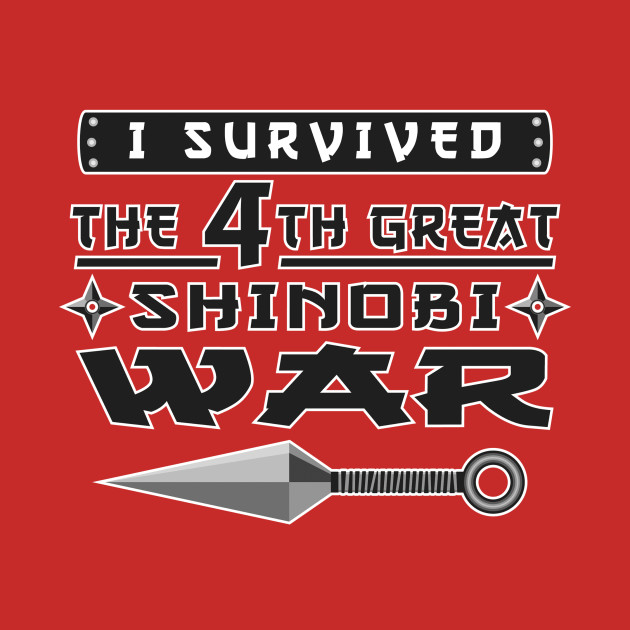 Shinobi war