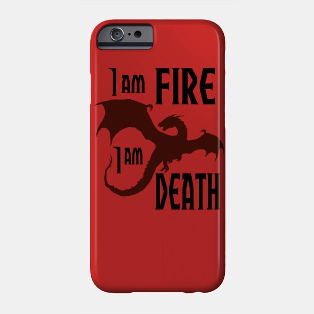 I am Fire I am Death