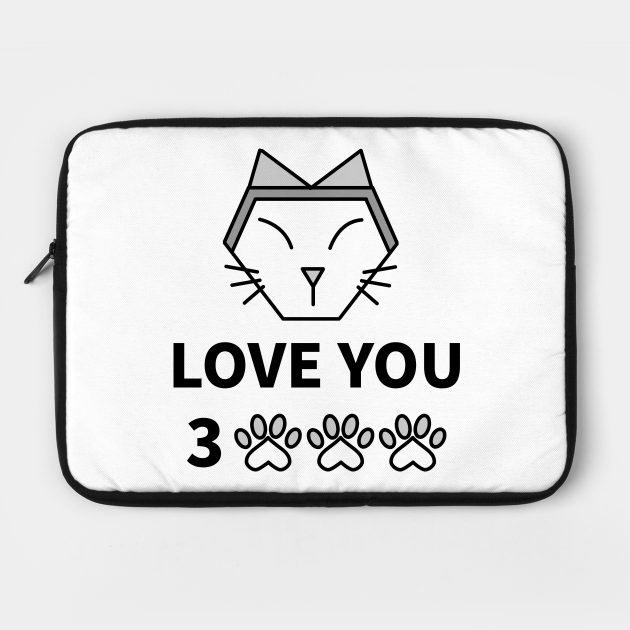 CATS LOVE YOU 3000