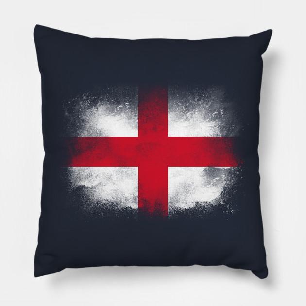 England flag isolated