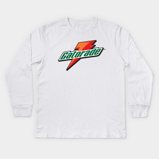 69a43c322d3f8d Gatorade - Gatorade - Kids Long Sleeve T-Shirt