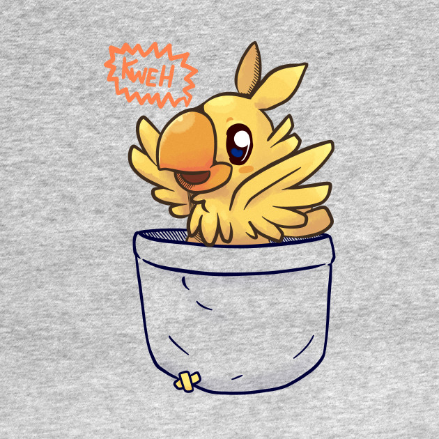 Pocket Chocobo