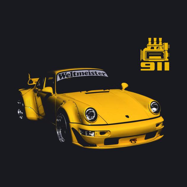 911 yellowbird